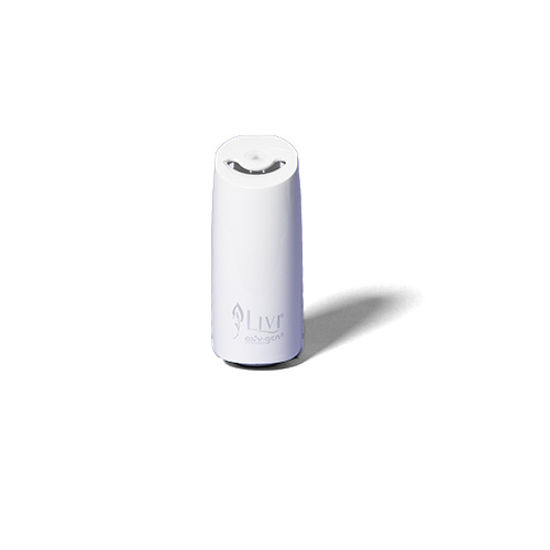 LIVI Oxy-gen Air Freshener Dispenser (Total 6 Units)
