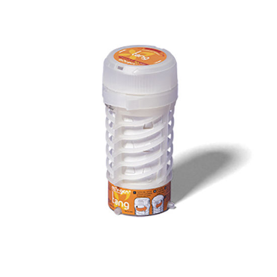 LIVI Oxy-gen Air Freshener Refill - Tang (Total 6 Refills)