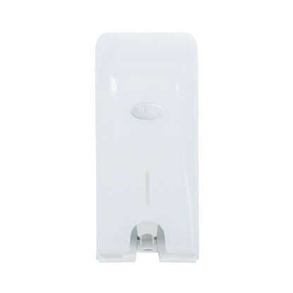 LIVI Twin Toilet Roll Dispenser for Small Roll Toilet Tissue