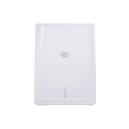 Hand Towel Dispenser, Interleaved. LIVI. 10 Dispensers. Solaris Code 5506