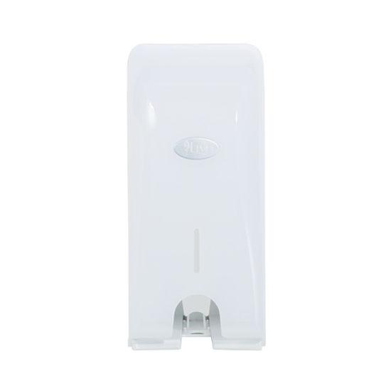 Toilet Roll Dispenser. LIVI. Twin Tower. 12 Dispensers. Solaris Code 5500